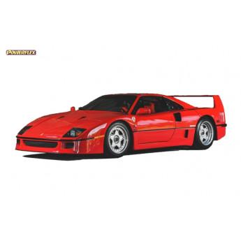 F40 (1987 - 1992)
