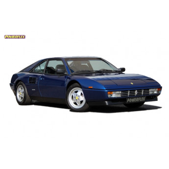 Mondial T (1988 - 1993)