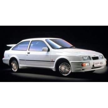 Sapphire & Sierra RS Cosworth 2WD