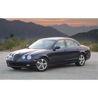 S Type - X200 (1998-2002)