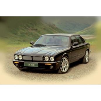 XJ8, XJR, XJ Sport - X308 (1997-2003)