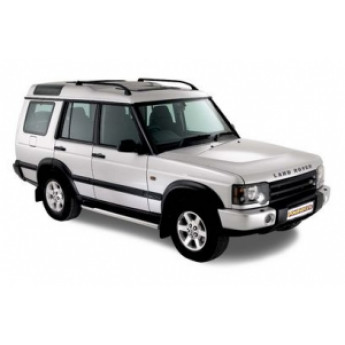 Discovery 2 (1999-2004)