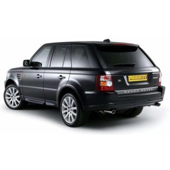 Range Rover inc Sport, Evoque & Classic
