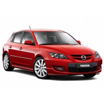 Mazda3 (2004-2009)