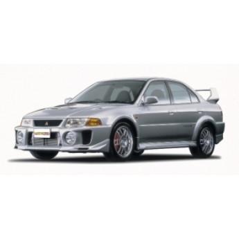 Lancer Evolution 4, 5 & 6 RS/GSR