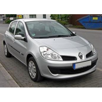 Clio III (2005 - 2012)