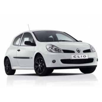 Clio III (inc Sport 197 & 200)