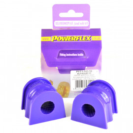 Front Anti Roll Bar To Chassis Bush 18mm [PFF1-103-18]