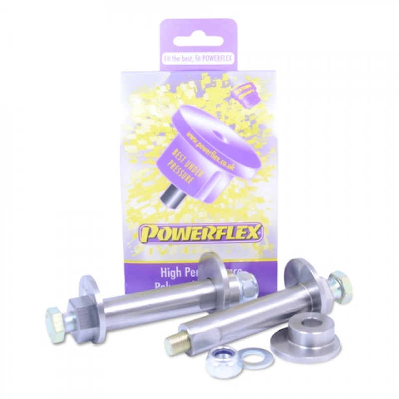 Stainless Steel Caster Adjustment Kit [PFF25-203G]