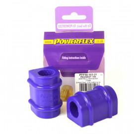 Anti Roll Bar Bush 21mm [PFF50-103-21]