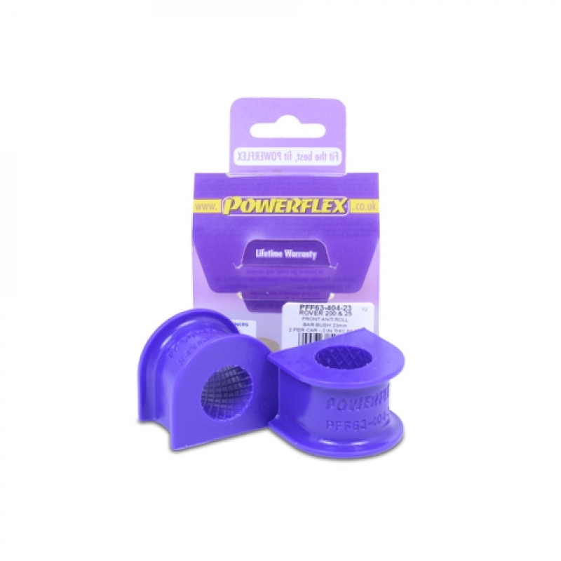 Front Anti Roll Bar Mounts 24mm [PFF63-404-24]