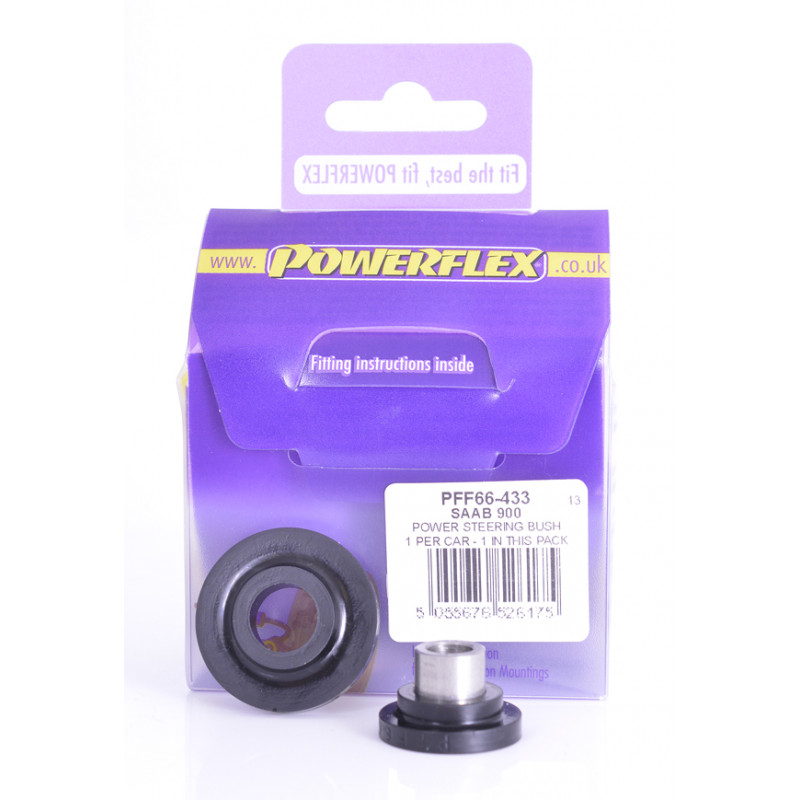 Power Steering Mounting Bush [PFF66-433]