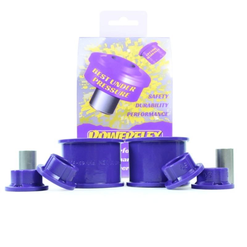 Steering Rack Mounting Kit [PFF69-504]