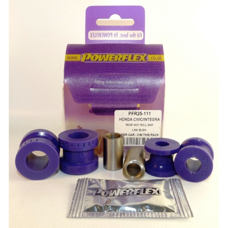 Rear Anti Roll Bar Link Kit [PFR25-111]
