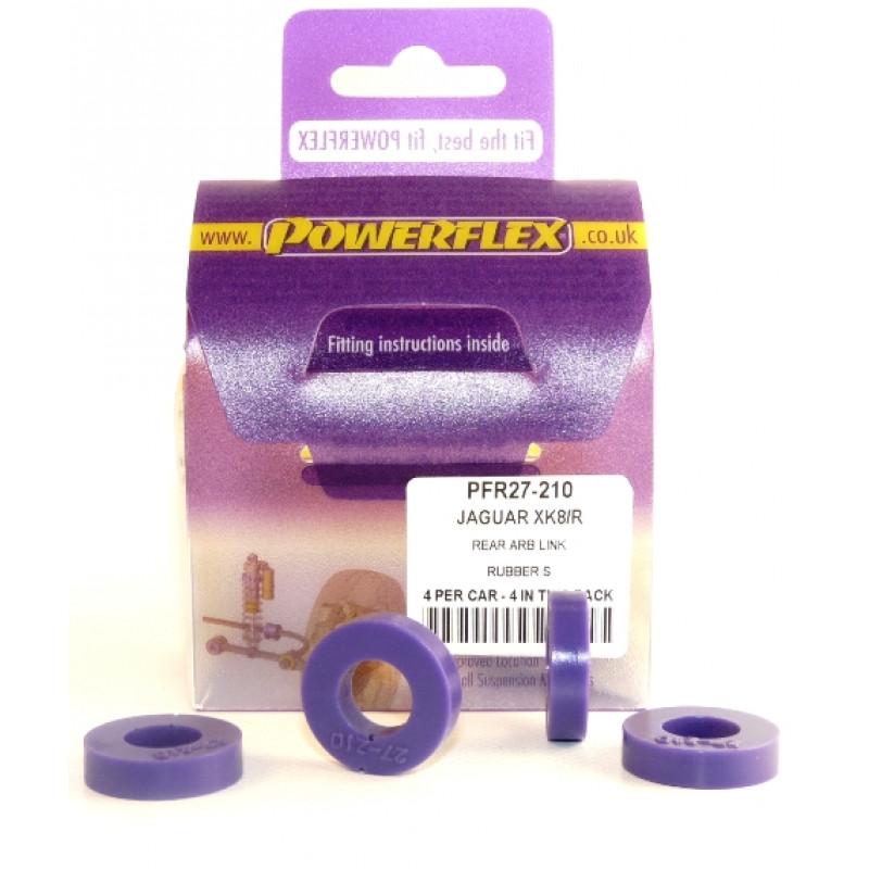 Rear Anti Roll Bar Link Rubbers [PFR27-210]
