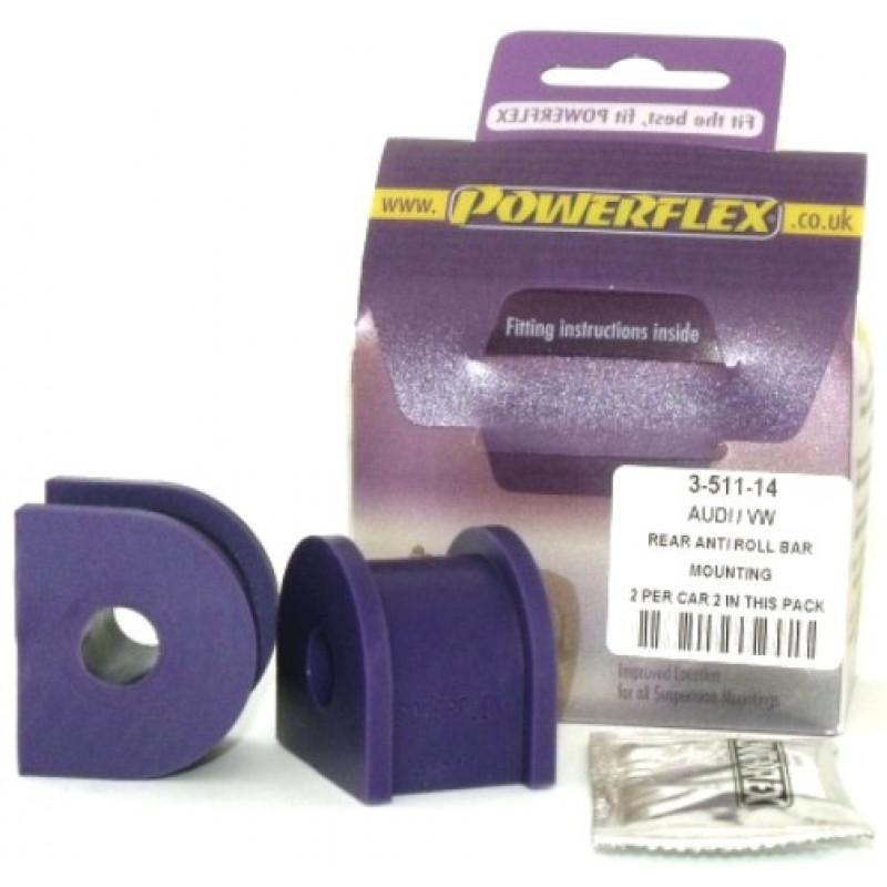 Rear Anti Roll Bar Mounting 14mm [PFR3-511-14]