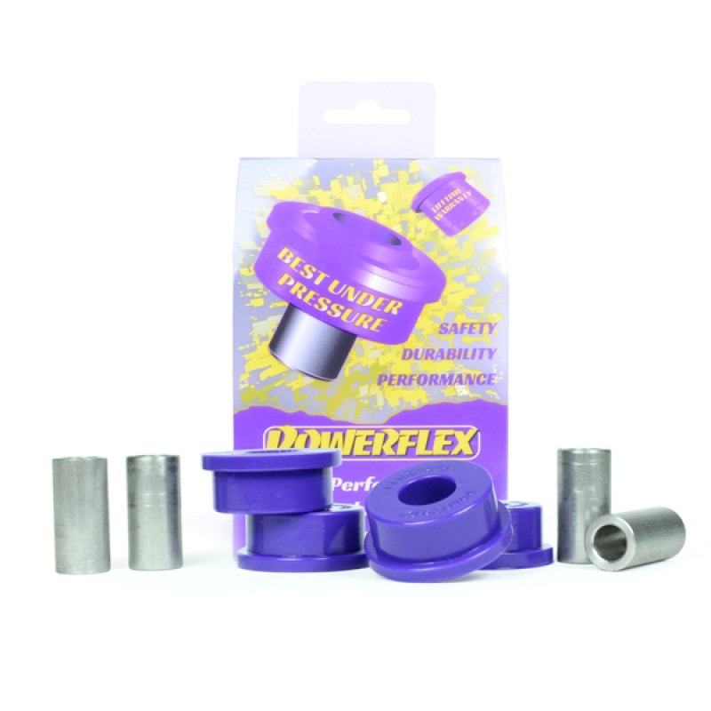 Rear Link Rod Front Bush To Axle  [PFR66-419]