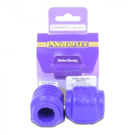 Front Anti Roll Bar Bush 22mm [PFF5-1603-22]