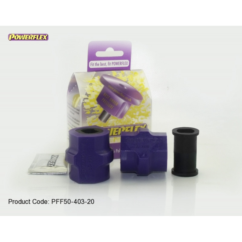 Front Anti Roll Bar Bush To Chassis Bush 20mm [PFF50-403-20]