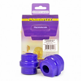 Front Anti Roll Bar Bush 22.5mm [PFF50-603-22.5]
