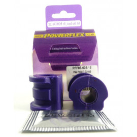 Front Anti Roll Bar Bush 16mm [PFF85-603-16]
