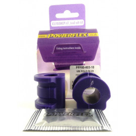 Front Anti Roll Bar Bush 18mm [PFF85-603-18]