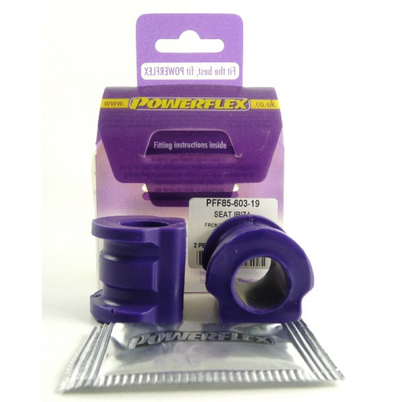 Front Anti Roll Bar Bush 20mm [PFF85-603-20]
