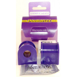 Rear Anti Roll Bar Bush 15mm [PFR46-206-15]