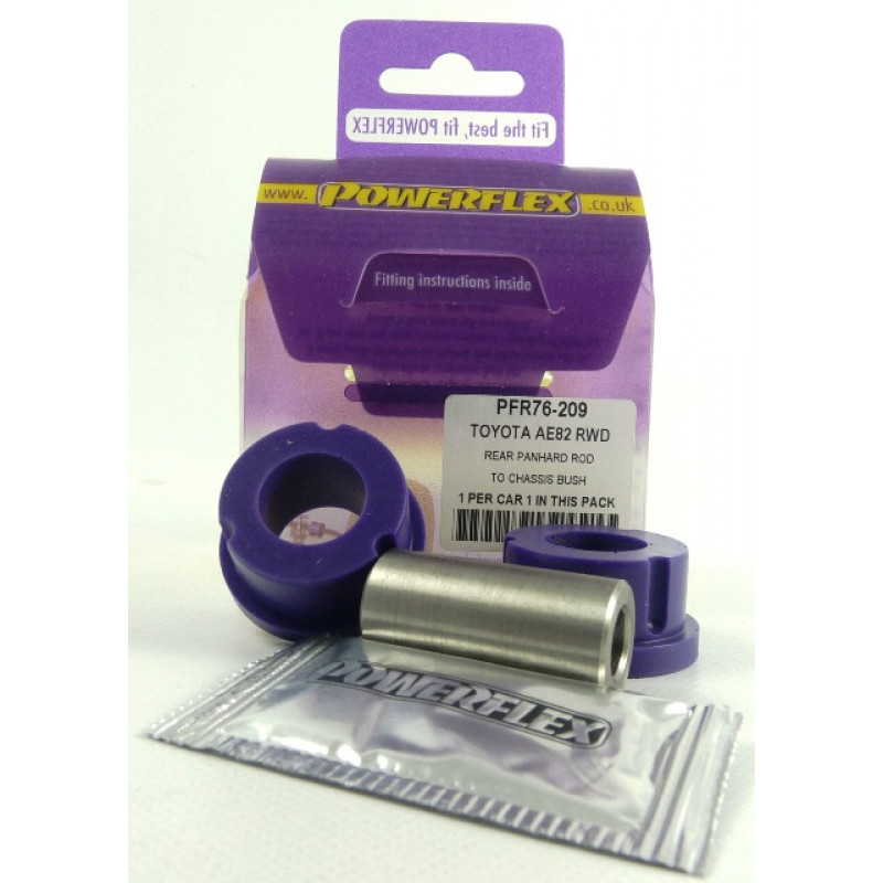 Rear Panhard Rod To Chassis Bush [PFR76-209]