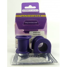 Rear Anti Roll Bar Bush 20mm [PFR76-307]