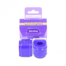 Rear Anti Roll Bar Bush 20.7mm [PFR85-815-20.7]