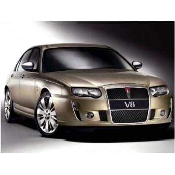 75 V8