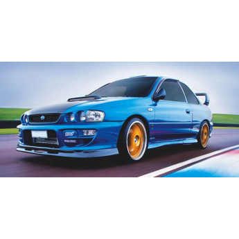 Impreza Turbo, WRX & STi GC,GF (1993 - 2000)