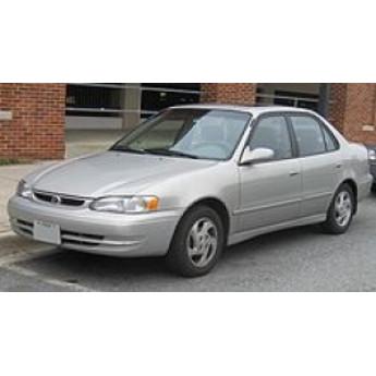 Corolla (1988 - 2002)