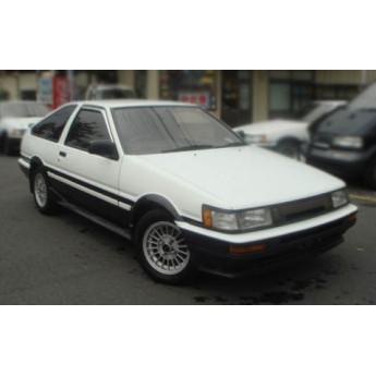 Corolla AE86 RWD