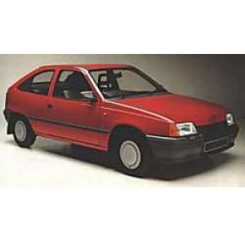 Astra MK2 - Kadett E (1985-1991)