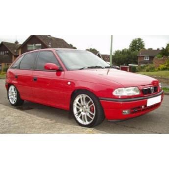 Astra MK3 - Astra F (1991-1998)