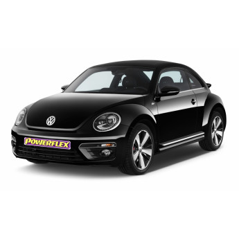 Beetle A5 (2011 - ON)
