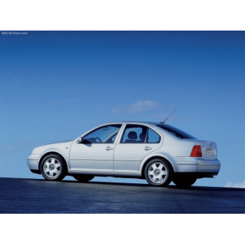 Bora 2WD (1997 - 2006)