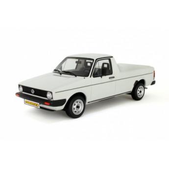 Caddy Mk1 Typ 14 (1985-1996)