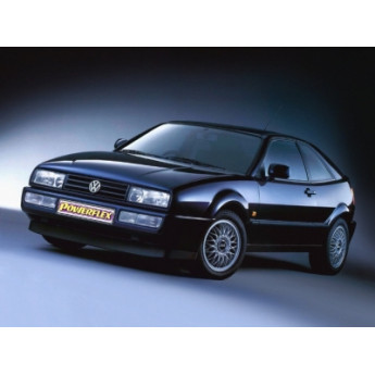 Corrado (1989-1995)