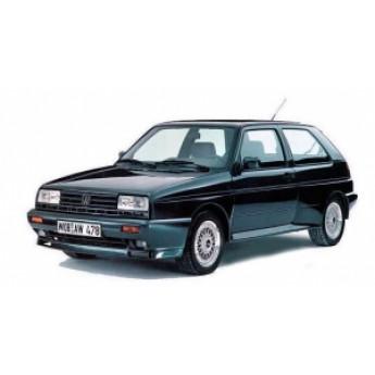 G60, Rallye, Country
