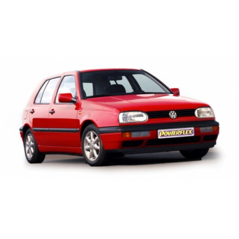 Golf MK3 2WD (1992 - 1998)