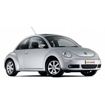 New Beetle & Cabrio (1998-2011)