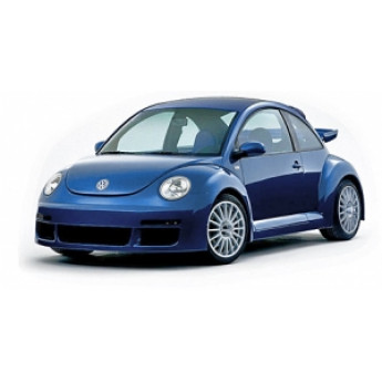 New Beetle & Cabrio 4Motion (1998-2011)