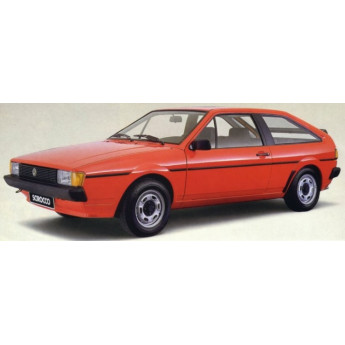 Scirocco MK1/2 (1973 - 1992)