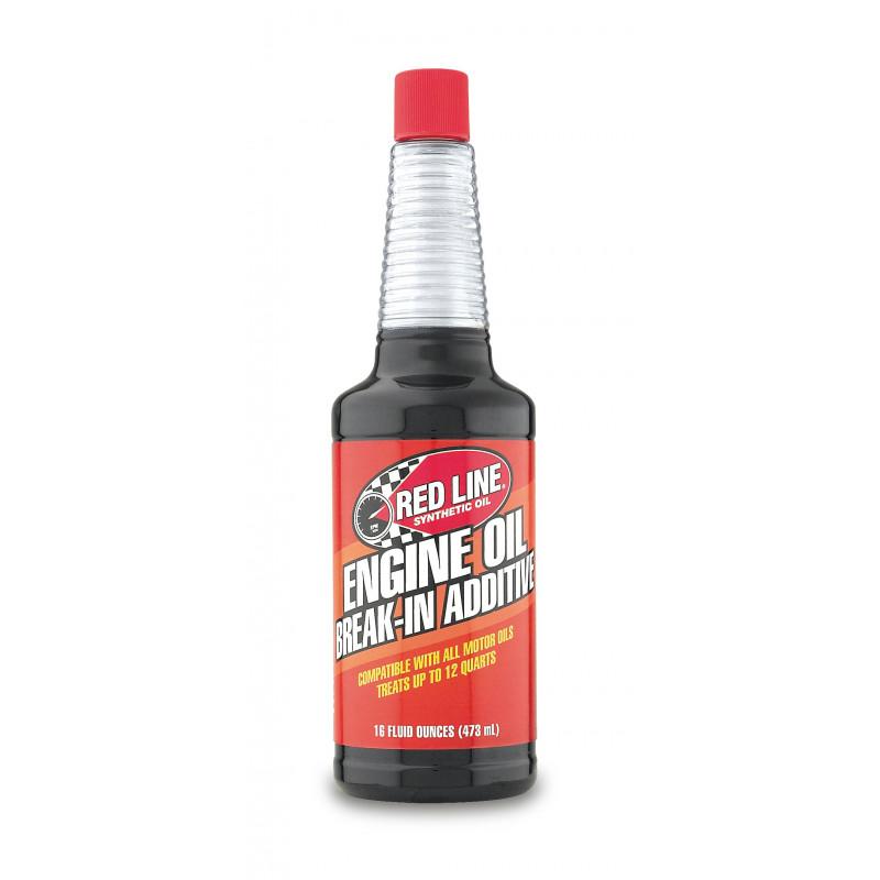Red Line Engine Oil Break-in Additive 16oz