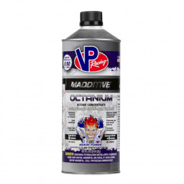 VP Racing Fuels Madditive Octanium Octane Booster 32oz 946ml