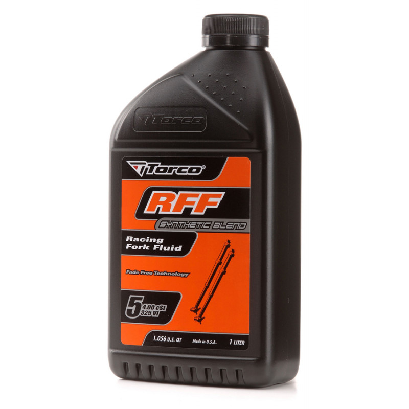RFF Racing Fork Fluid - Grade 7W