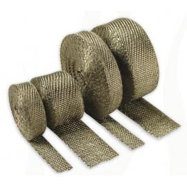 Titanium Exhaust Wrap
